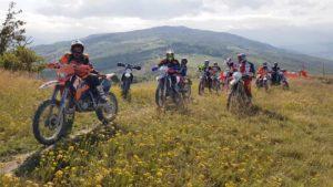 Off Road Sport Week Sardegna 2019/2020: gallery enduro