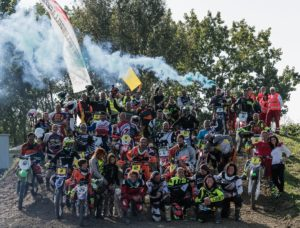 Training Off Road - Pista motocross Denore