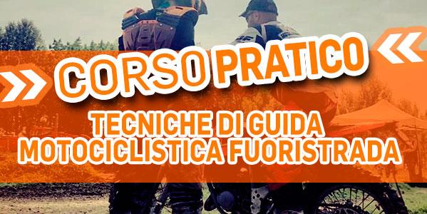 3 OTTOBRE - corso per BICILINDRICI • Castel San Pietro Terme